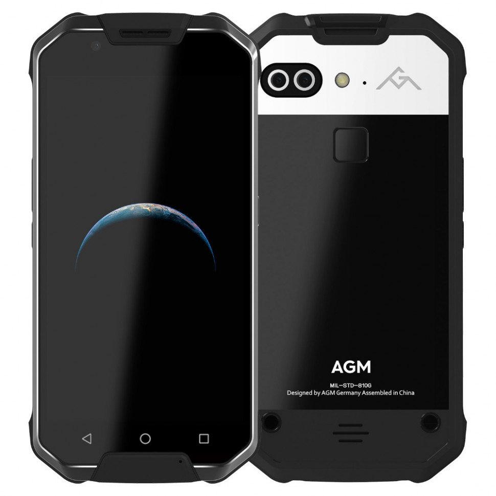 купить телефон agm x2